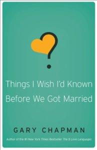 Things I wish